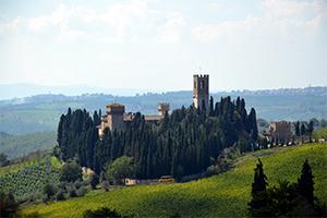 Abbazia di Badia a Passignano