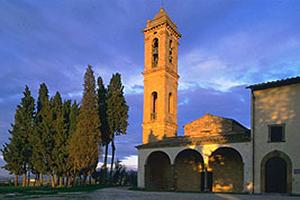 Pieve di San Piero in Bossolo