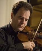 Alberto Bologna - violino