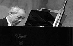 Massimiliano Baggio - pianoforte