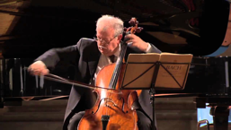 Andrea Nannoni - violoncello